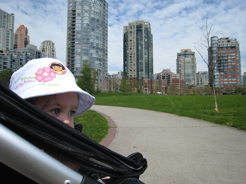 Touring Vancouver
