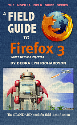 Fieldguide to Firefox 3