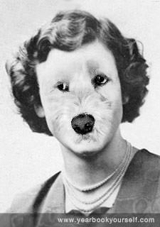 Biscuit's granny