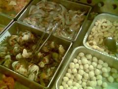 Kpg Nelayan buffet spread 2
