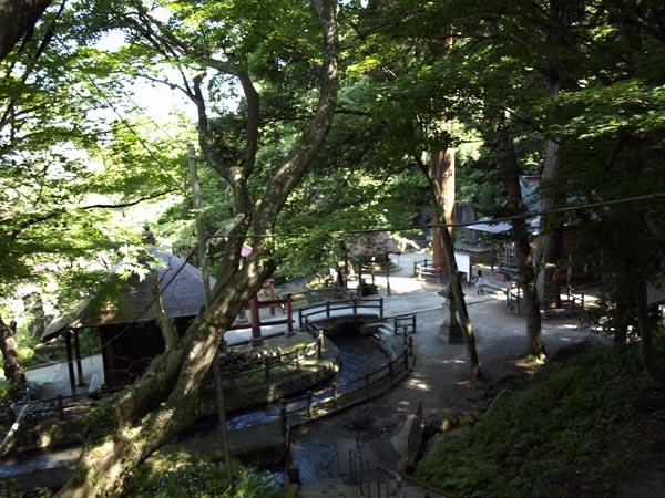 会津若松_厳島神社2