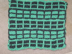 Cotton Dishcloth1