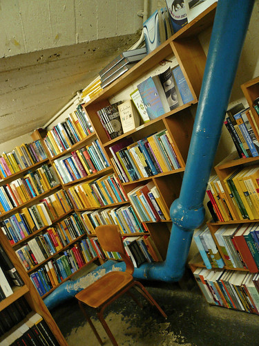 the seminary co-op bookstore