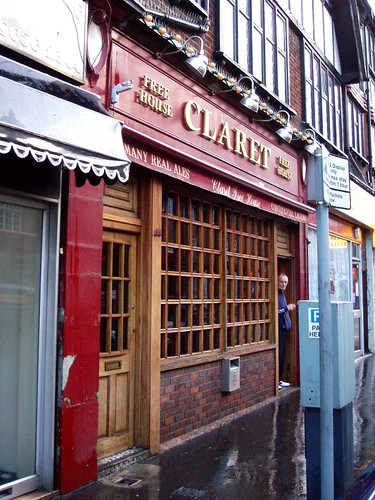 The Claret Free House (Addiscombe CR0)