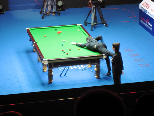 Ronnie 'Rocket' O'Sullivan