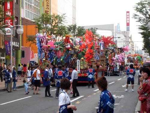 2007_八戸三社大祭前夜祭前_2