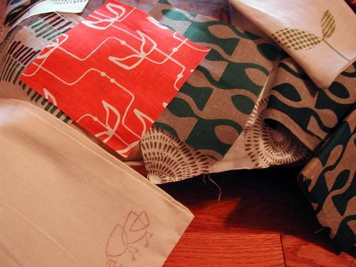 lotta jansdotter fabric remnants