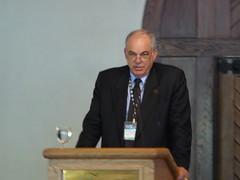 CRTC Chair Konrad von Finckenstein