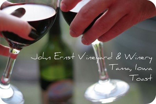 John Ernst Vineyard and Winery