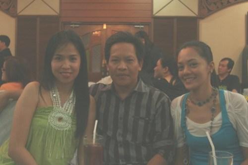 Me, Reynz & Angela