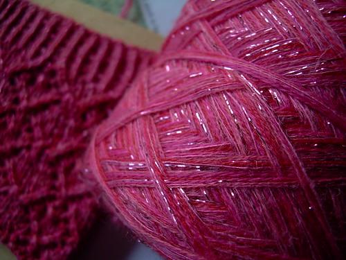 Ewa's yarn