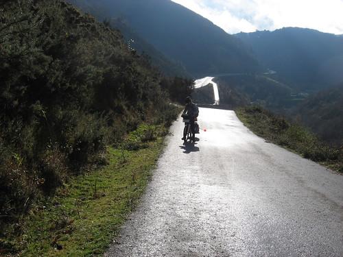 Week 4- Spanish Pyrenees