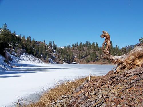 Burgess Lake