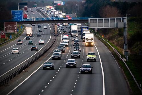 Motorway Restart