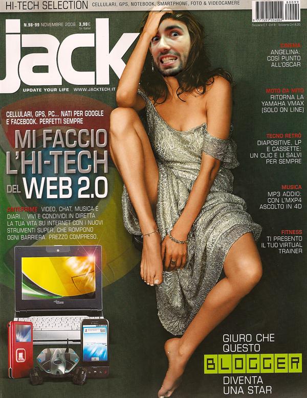 Me on Jack