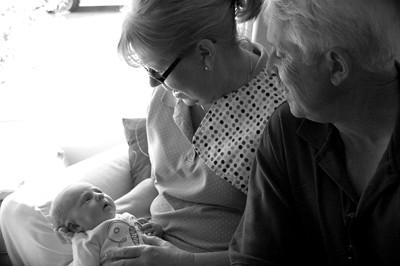 aunt karen, uncle jody and claire