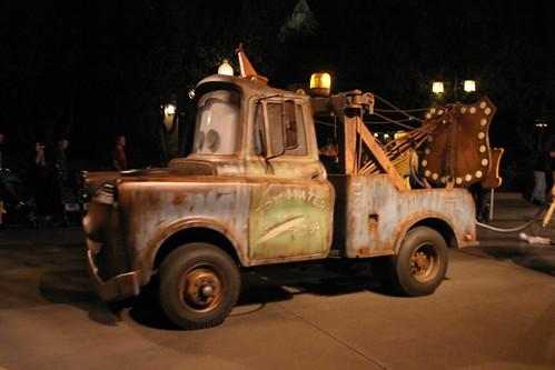 Tow-Mater!