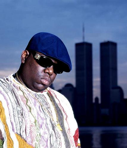 > Notorious B.I.G. <