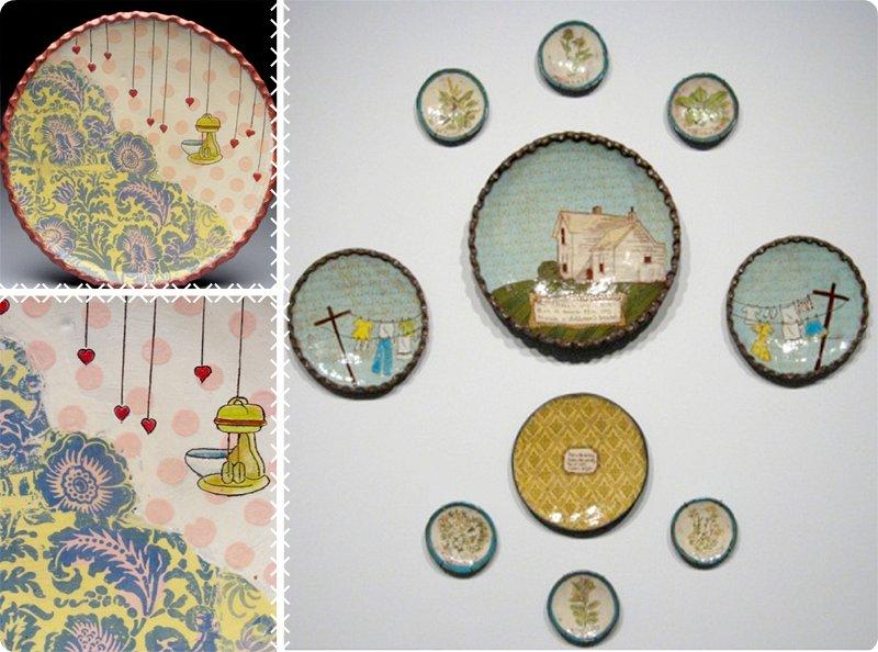 Kelly McKibben Ceramics