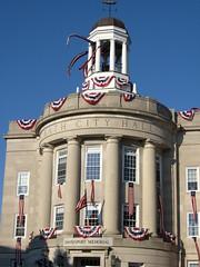 Bath City Hall