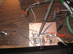 W0IYH RMS-to-DC Converter