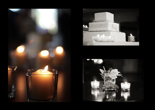 candles & cake by you.
