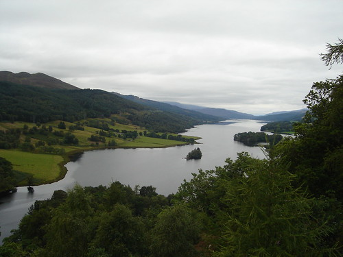 Queen's View, nr Pitlochry