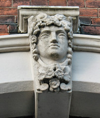 Peggers Inn - Decorative Detail