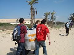 Ashdod Beach Clean Up018