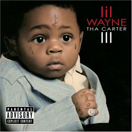 Lil' Wayne #8