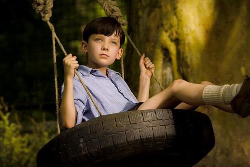 El niño con el pijama de rayas (6) por ti.