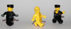 Lego Streaker