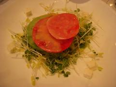 Heirloom Salad - L'Ecole