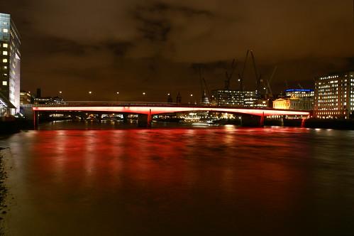 London Bridge 16/365