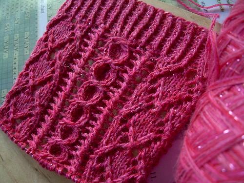 Sock n.5 back