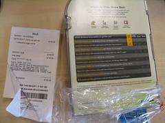 140GBP Windows Vista Home Basic