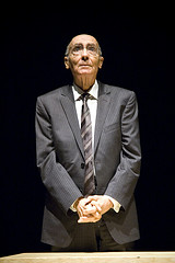 José Saramago, by André Matias