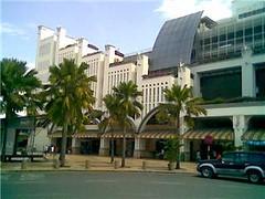 Sibu multi-storey carpark