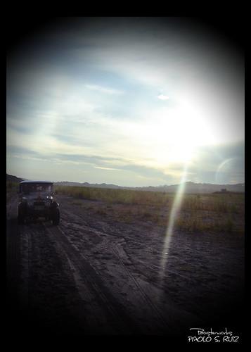 '08 Akyat Pinatubo 13