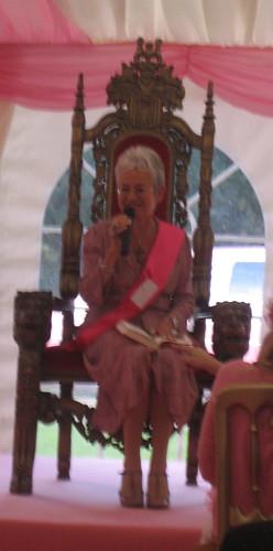 Jacqueline Wilson tells stories