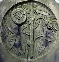 Stone Flowers