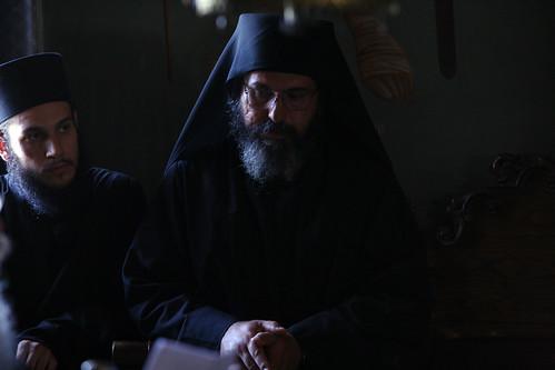 Ιερά Μονή Ξενοφώντος