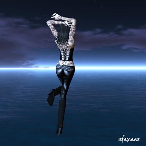 Exile Sea
