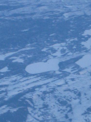 Above Québec