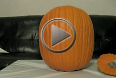 The Pumpkin Carving