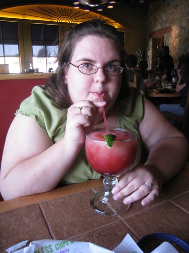 Enjoying the Raspberry Rita