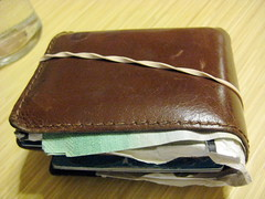 Another Costanza Wallet