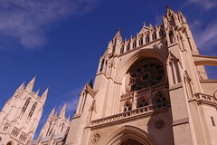 National Cathedral (Washington DC)