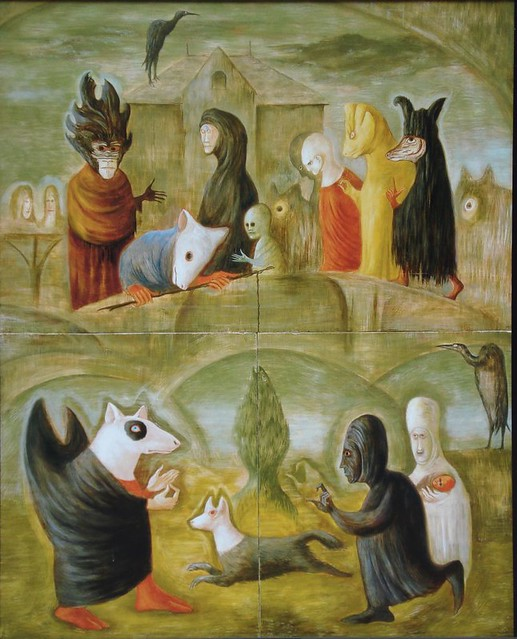 Leonora Carrington 09
