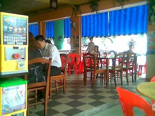 Sibu's e-Cafe 2